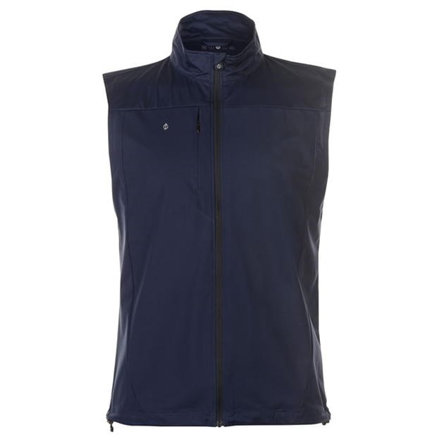 Oscar Jacobson Gregory Pin Gilet Mens