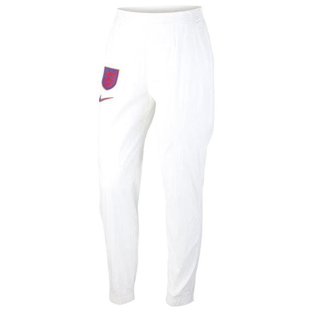 Nike England Woven Track Pants Ladies
