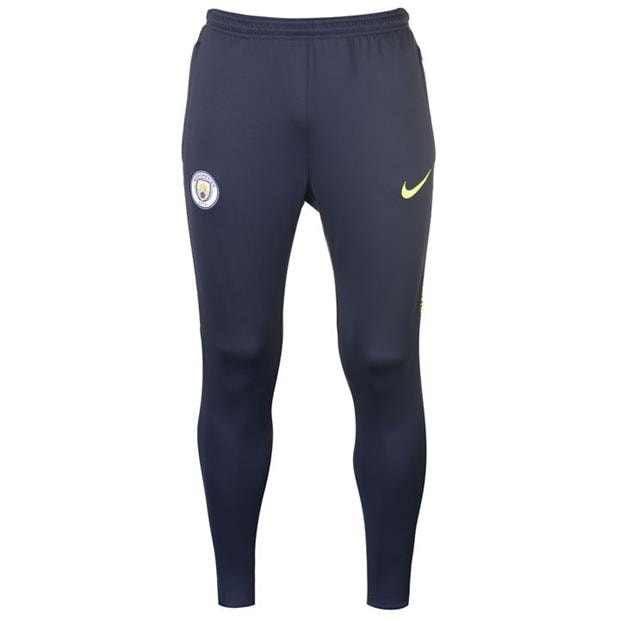 Nike Manchester City Squad Pants 2018 2019 Mens