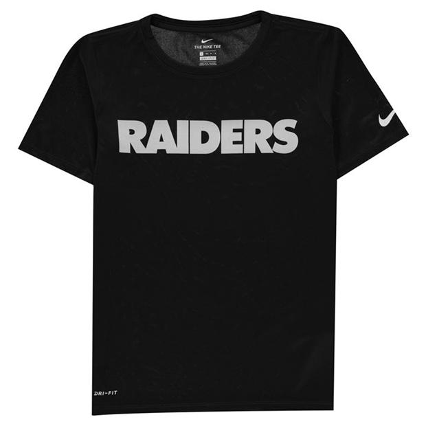 Nike NFL T Shirt Junior Boys