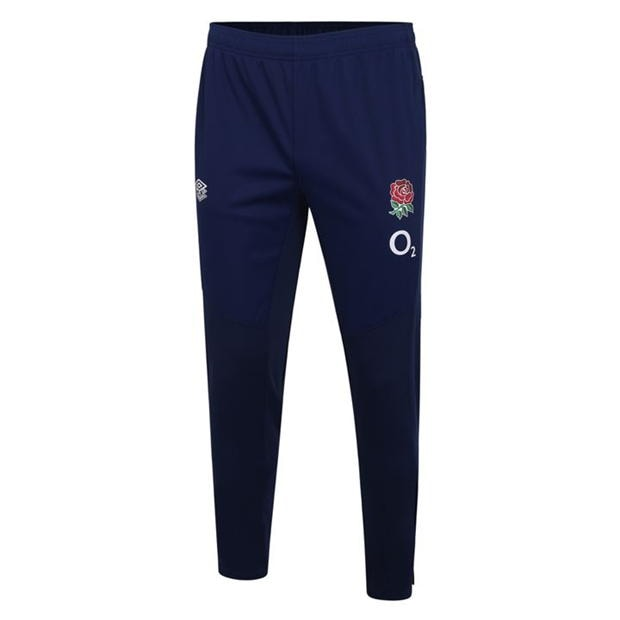 Umbro England Rugby Tape Track Pants Junior