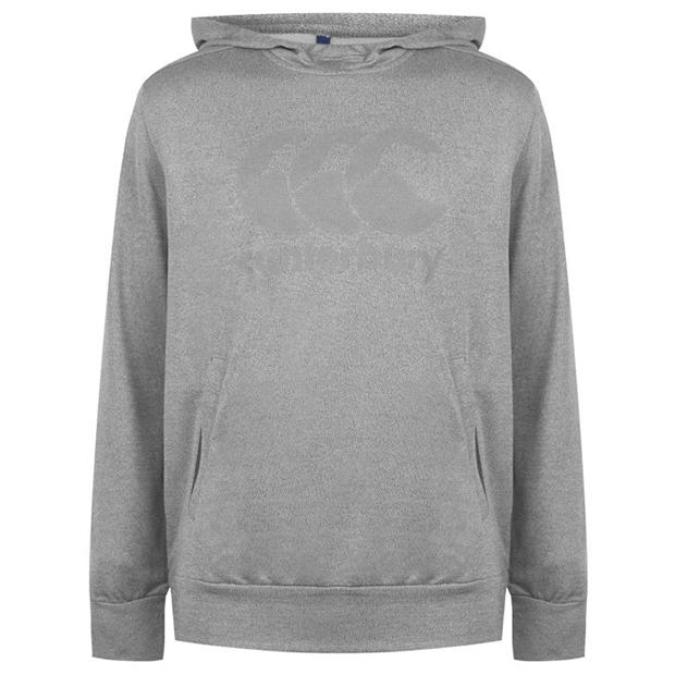 Canterbury Vapour Train Hoodie Mens