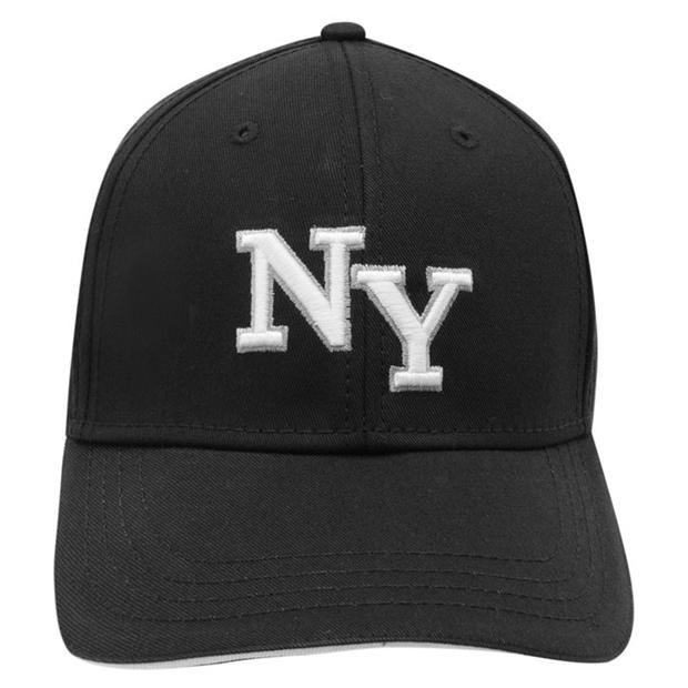 No Fear NY Cap Mens