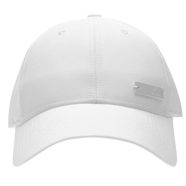adidas Metal Badge Cap Mens