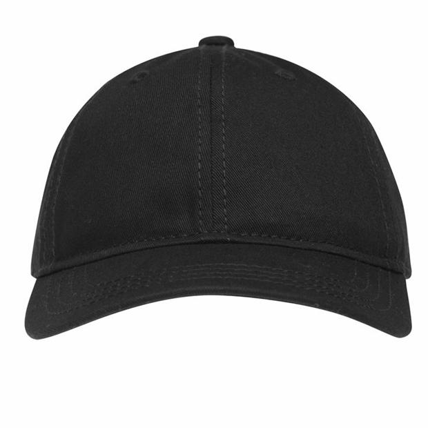 Crafted Essentials Basic Cap Junior