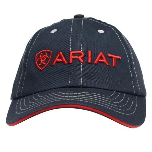 Ariat Team II Cap 00