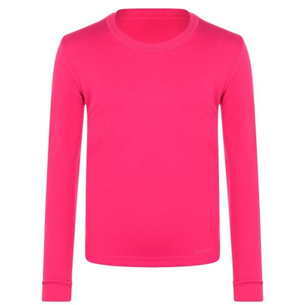 Campri Thermal Baselayer Top Unisex Junior