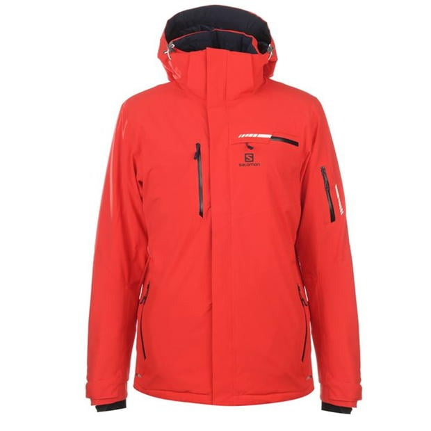 Salomon Brillian Jkt Sn91