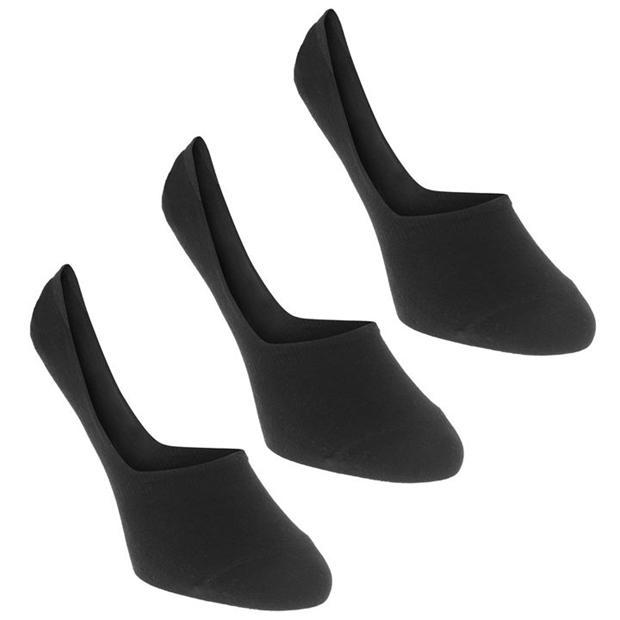 Calvin Klein Invisible Socks 3 Pack