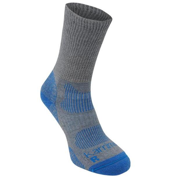 Karrimor Merino Fibre Lightweight Walking Socks Ladies