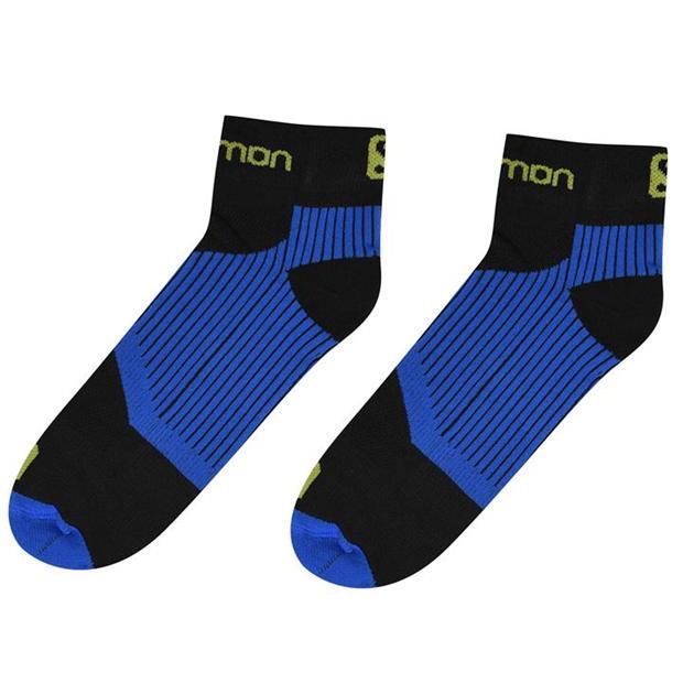 Salomon X Scream 2 Pack Mens Running Socks