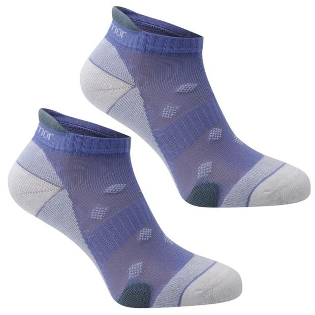 Karrimor 2 pack Running Socks Ladies