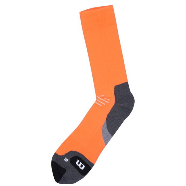 Wilson Colour Crew Socks Mens