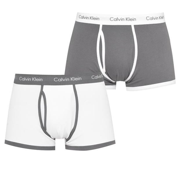 Calvin Klein 365 2 Pack Trunks