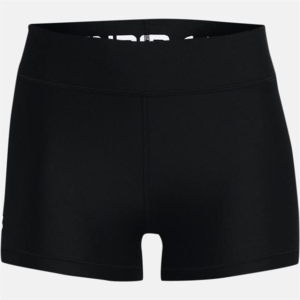 Under Armour Armour Mid Rise Shorty