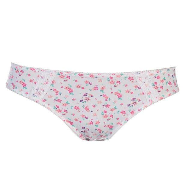 Miso Mixed Briefs Ladies
