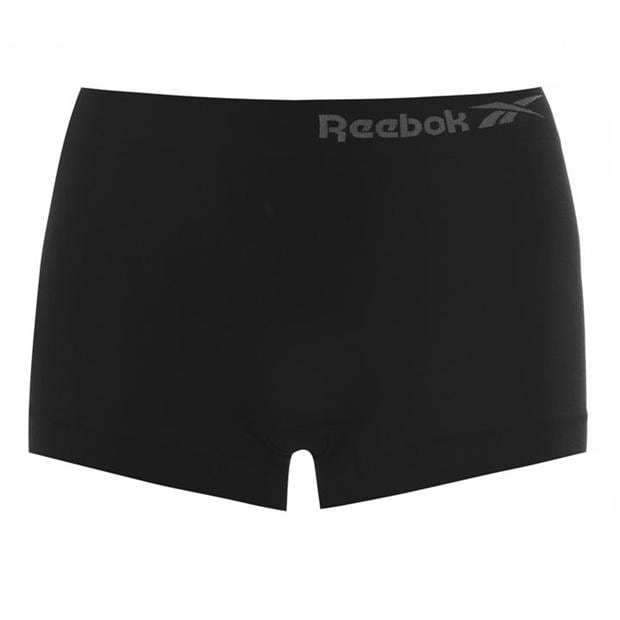 Reebok 4pk Short Lds 00
