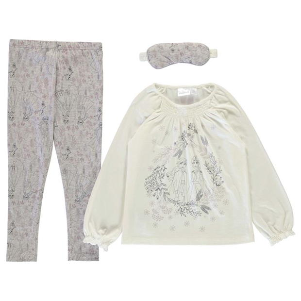 Character Frozen Pyjamas Set