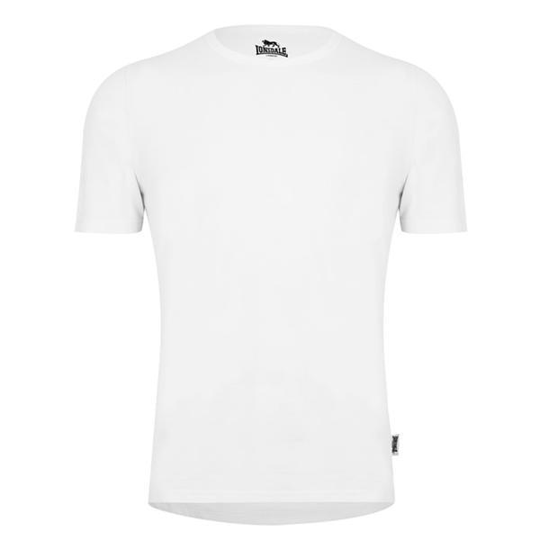 Lonsdale Single T Shirt Mens