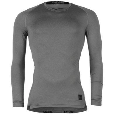 Nike Pro Core Long Sleeve Base Layer Mens