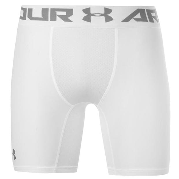 Under Armour Armour Heat Gear Core 6 Inch Shorts Mens