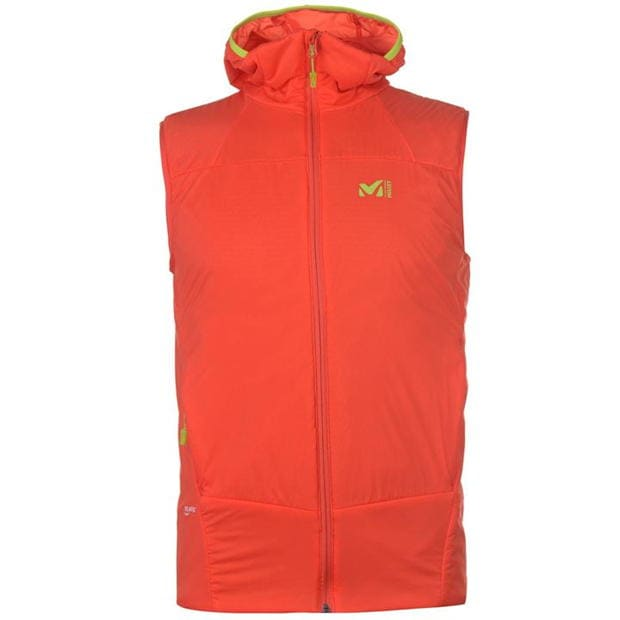 Millet Alpha Outdoor Vest Jacket Mens