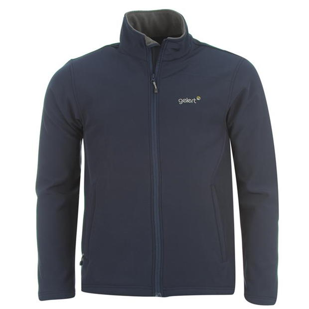 Gelert Softshell Jacket Mens