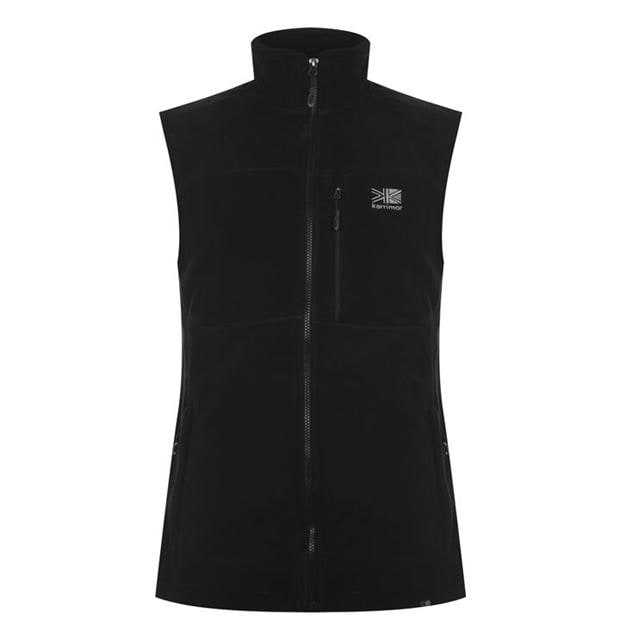 Karrimor Fleece Gilet Mens