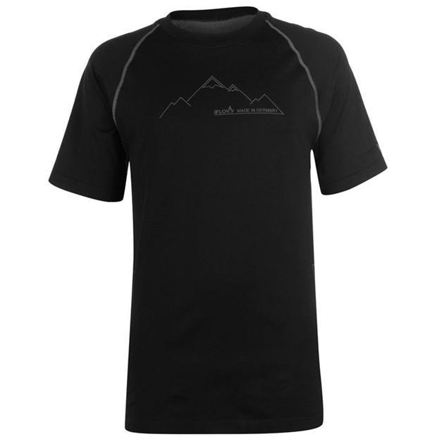 IFlow Shirt SS Sn91