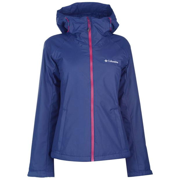 Columbia Mossy Jacket Ladies