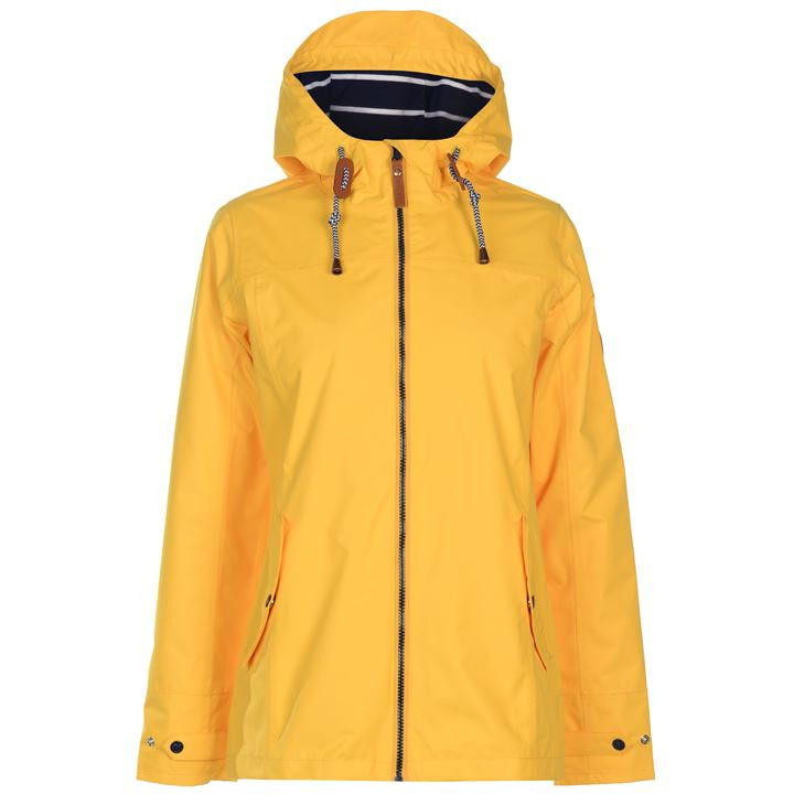Gelert Coast Waterproof Jacket Ladies