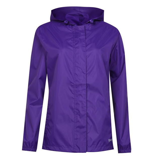 Gelert Packaway Womens Waterproof Jacket