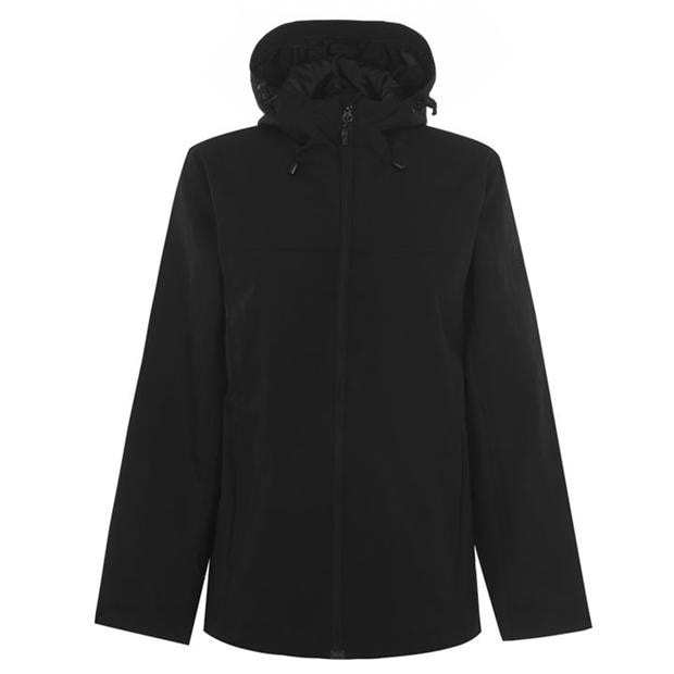 Karrimor Urban Hooded Jacket Womens