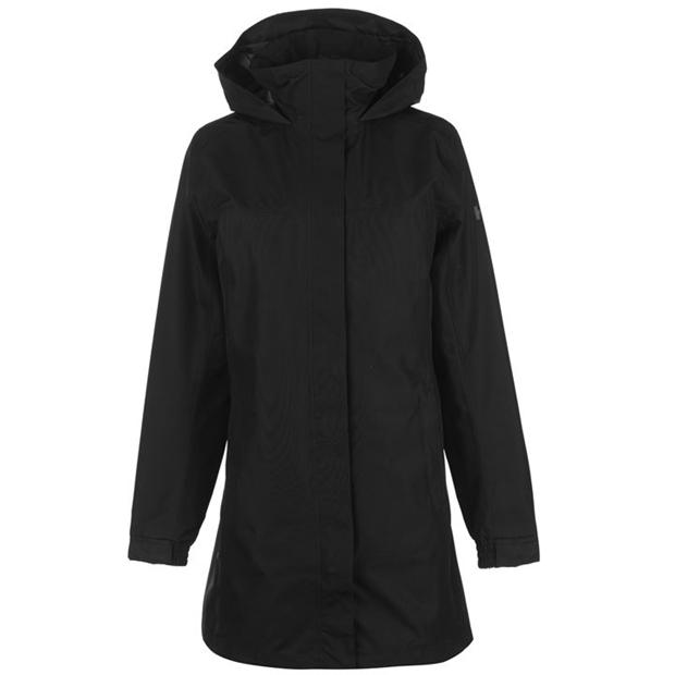 Helly Hansen Aden Long Jacket Ladies