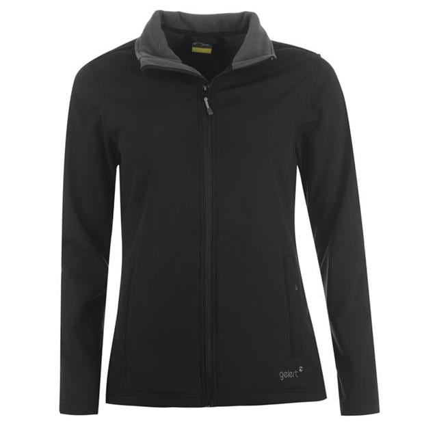 Gelert Softshell Jacket Ladies