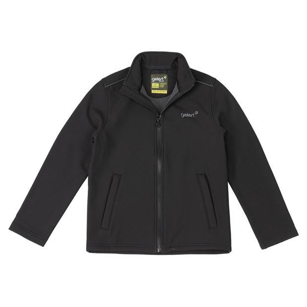 Gelert Softshell Jacket Junior