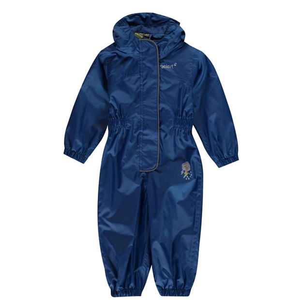 Gelert Waterproof Suit Baby
