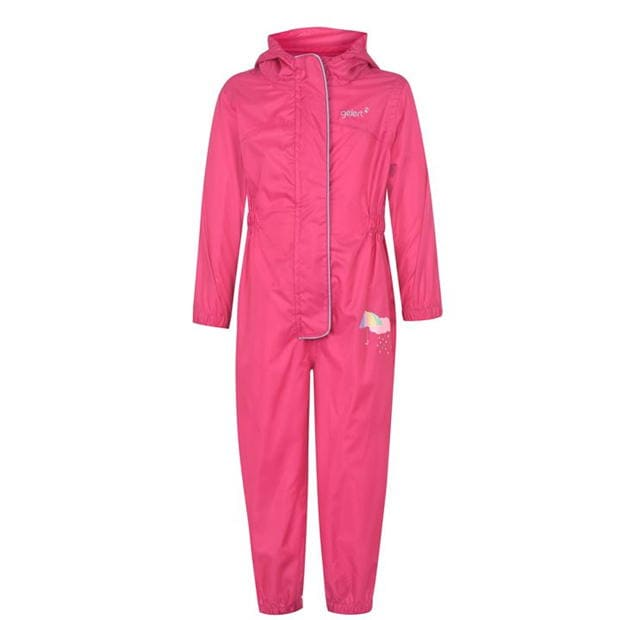 Gelert Waterproof Suit Infants
