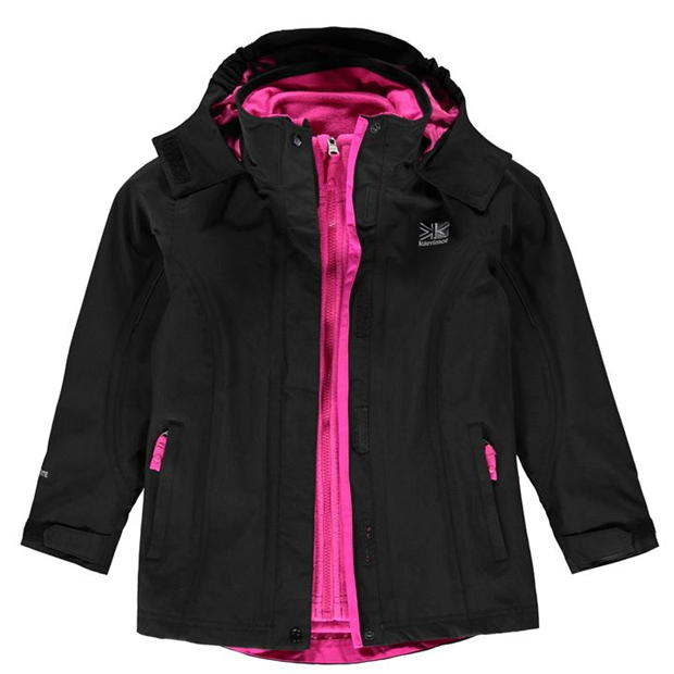 Karrimor 3in1 Jacket Kids