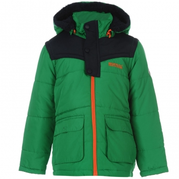 Regatta Zipper Jacket (11-12 лет)