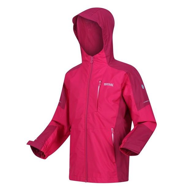 Regatta Junior Calderdale II Waterproof Jacket