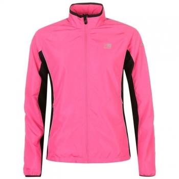 АКЦИЯ: скидка 15% от стоимости! Karrimor Running Jacket Ladies 10(S)