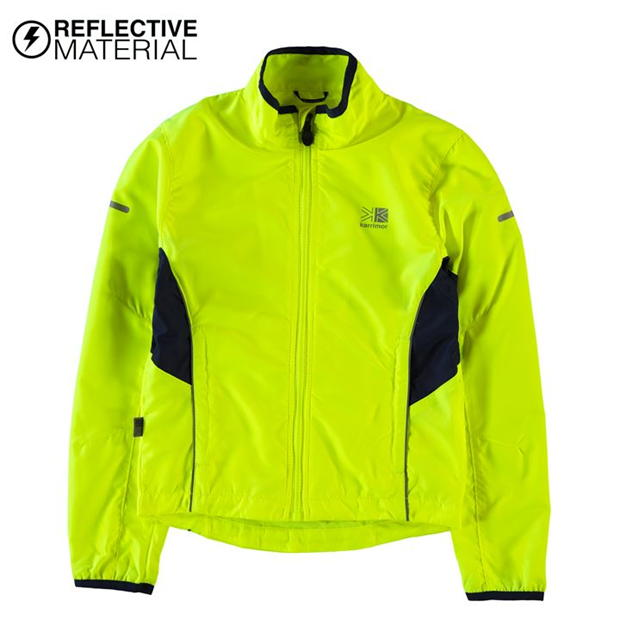 Karrimor Running Jacket Kids