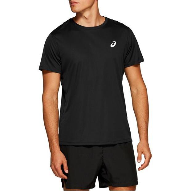 Asics Core Short Sleeve Running T Shirt