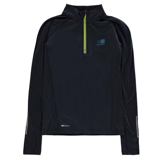 Karrimor X Mixshield Top Junior Boys