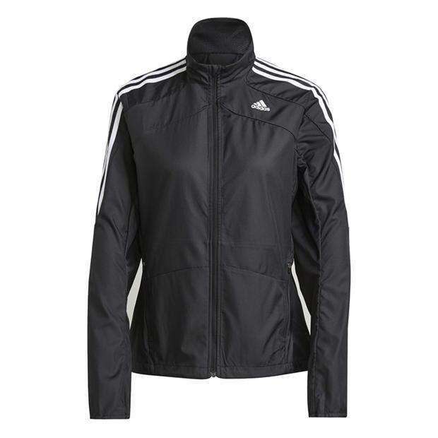 adidas adidas Marathon Jacket Ladies