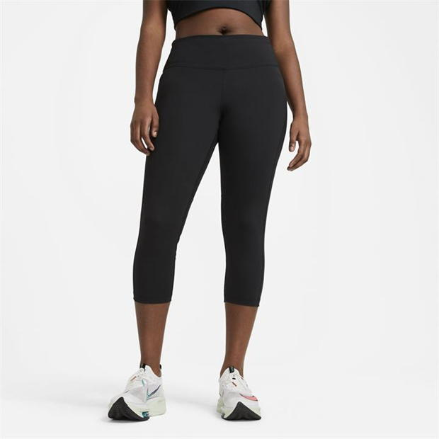 Nike Crop Running Leggings