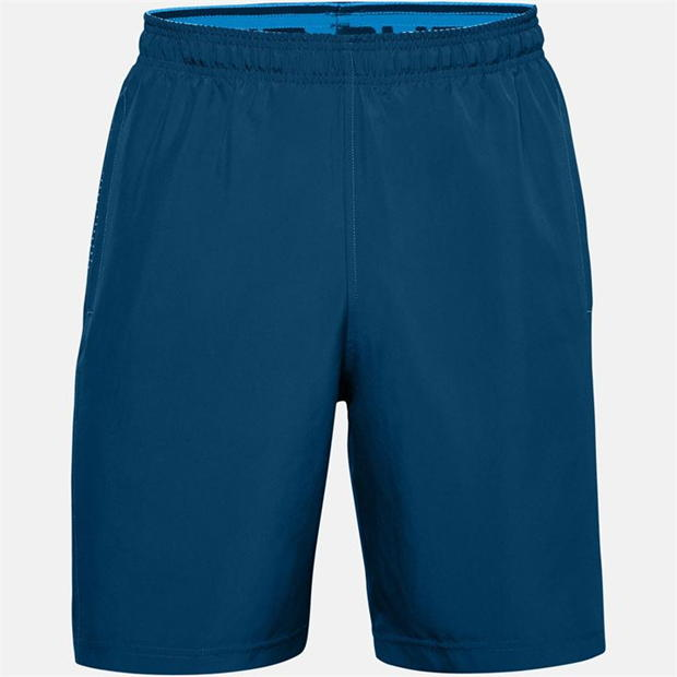 Under Armour Woven Graphic Shorts Mens