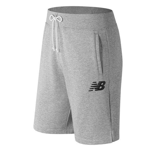 New Balance Fleece Shorts Mens