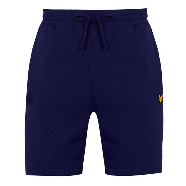 Lyle and Scott Sport Sport Piping Shorts